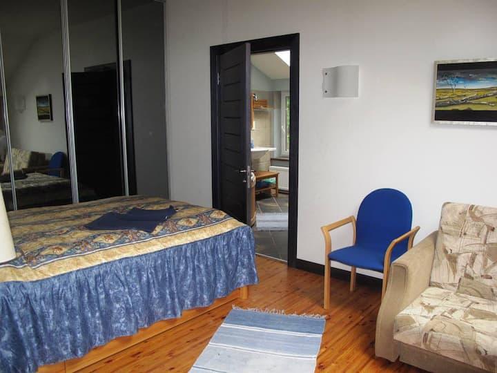 Apartment in Jurmala, Dzintari