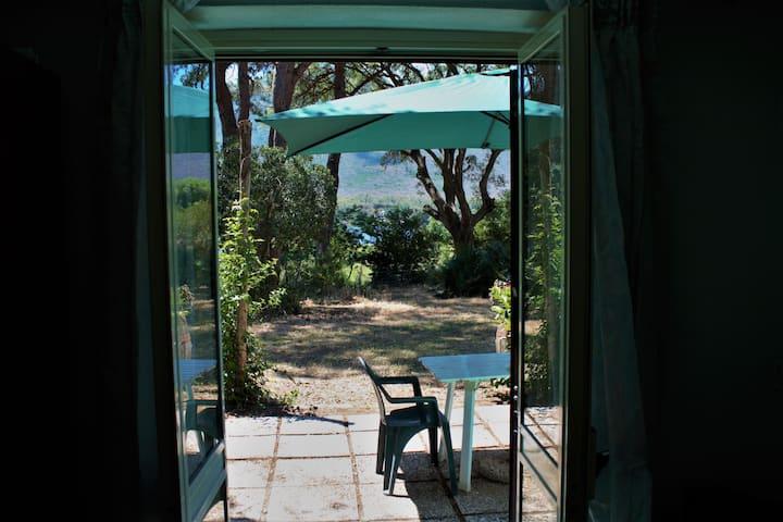 Casetta Lago di Paola Sabaudia | San Felice Circeo