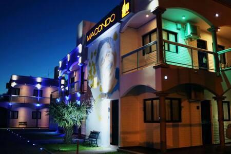 Apartamentos Macondo
