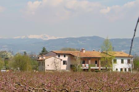 Verona, Valpolicella country house - Colombara San Vito al Mantico