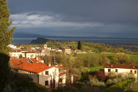 Residence Belvedere - Puegnago sul Garda