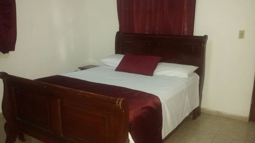 Estancia Principe Apartment-Hotel - 1Bed