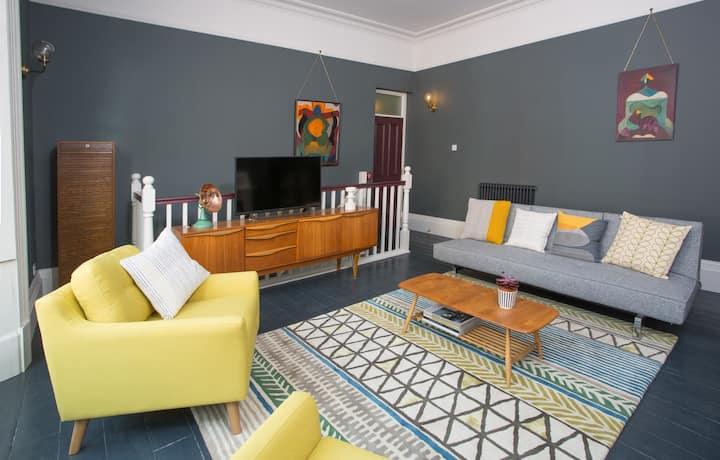 Newly renovated Durham Apartment