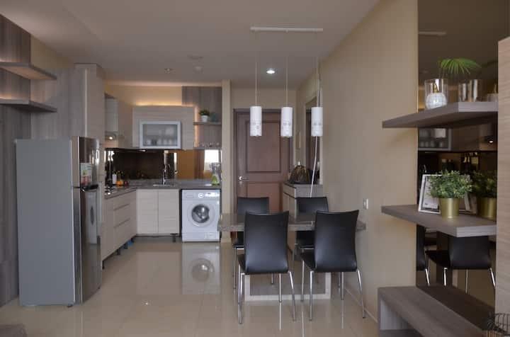 One Whole Apartment Fully Furnished, Kelapa Gading