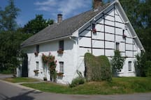 Character cottage