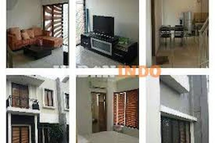 APARTMENT FOR RENT  - Centro de Yakarta - Apartamento