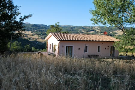 Self Catering Apartment Tuscany Italy - Roccalbegna