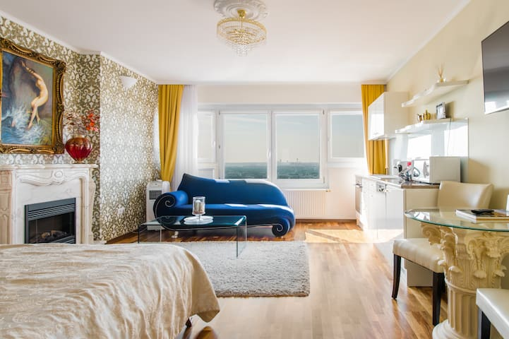 Area kamar tidur