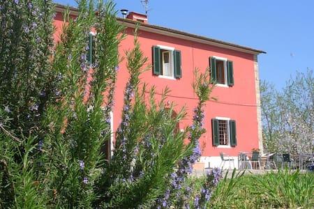 La Casa di Marcello  - Vinci