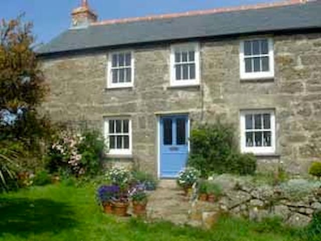 Trevore Cottage Rissick - Saint Buryan - Huis