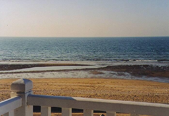 Chambre Fleurie - Blonville-sur-Mer - Bed & Breakfast