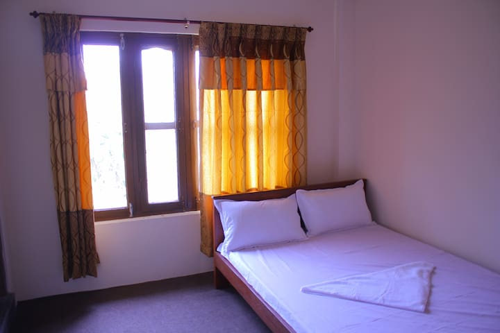 Pristine Apartment  in Pokhara 1 - Pokhara - Appartement