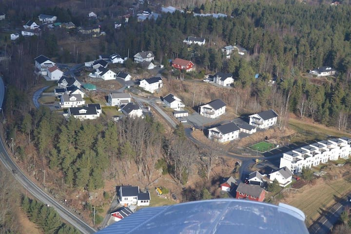 Kongshavn - Kongshavn - Byt