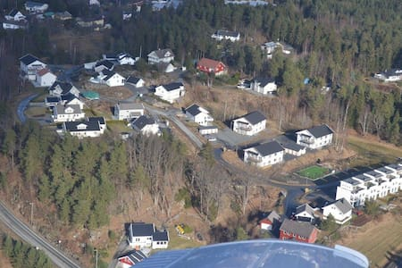 Kongshavn - Kongshavn - Apartament