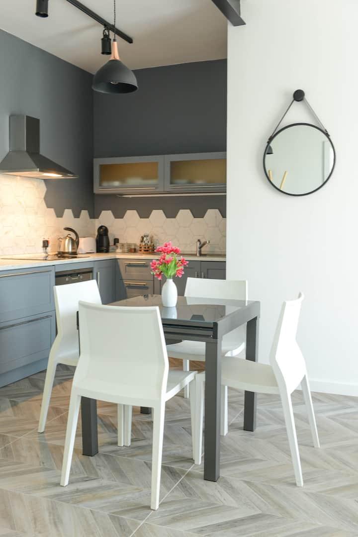 IL LUZZU New Apartment