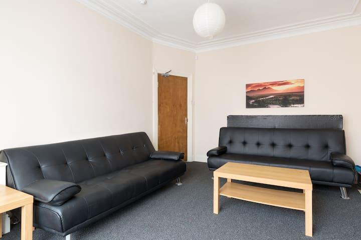 Birmingham Guest House 18, Room 4 - Birmingham - Gästehaus