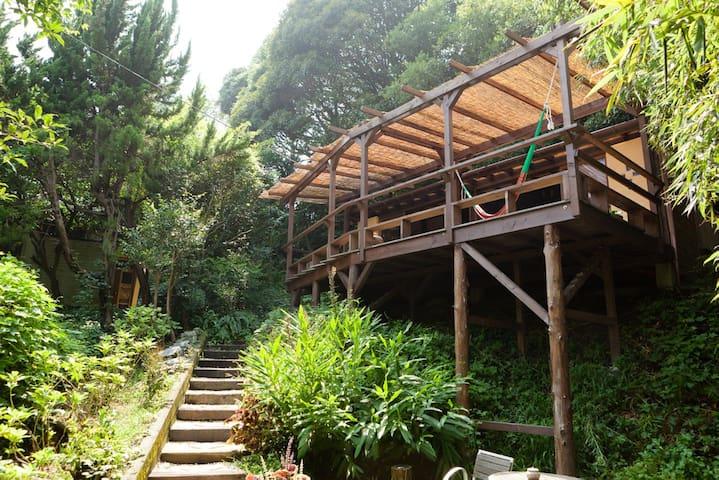10 mins Kamakura NATURE gem spots - Yokosuka - Villa