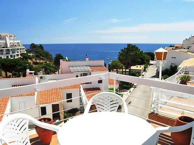 My Mediterranean Cove - Tossa de Mar - Appartement