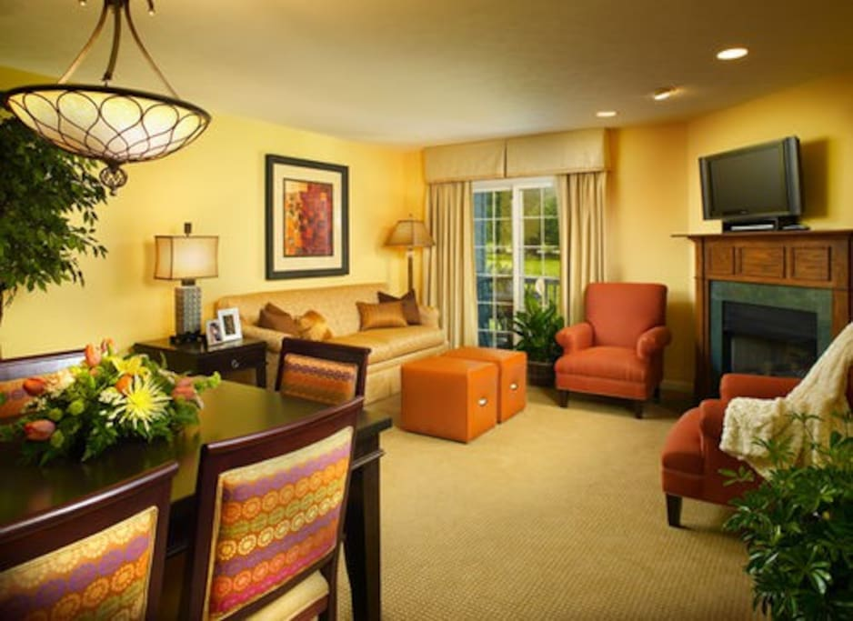 Williamsburg plantation 4br 4ba townhouses for rent in - 2 bedroom hotel suites in williamsburg va ...