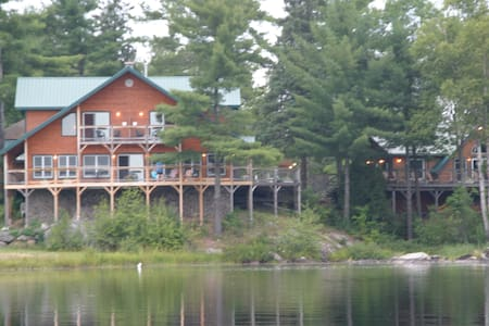 Haliburton Highland B&B Retreat - Minden