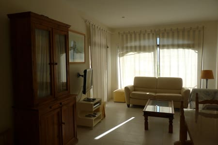 Nice apartment beside the sea - Agua Amarga