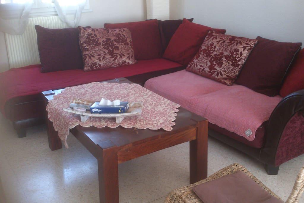 Appartement avec jardin comprenant maisons louer - Location maison ou appartement avec jardin ...