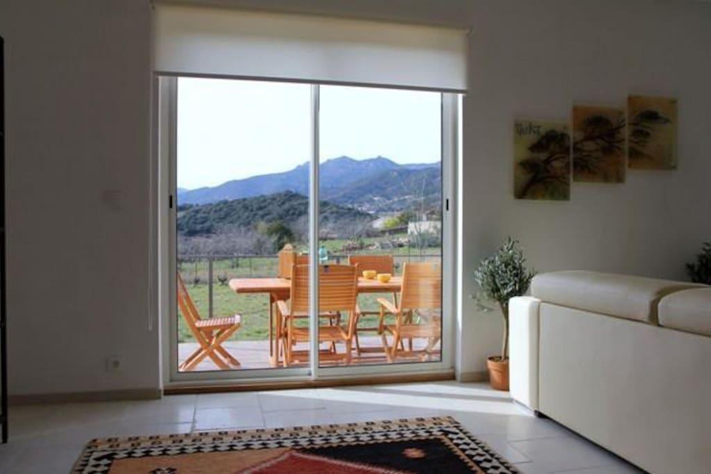 Calm 125 m² villa