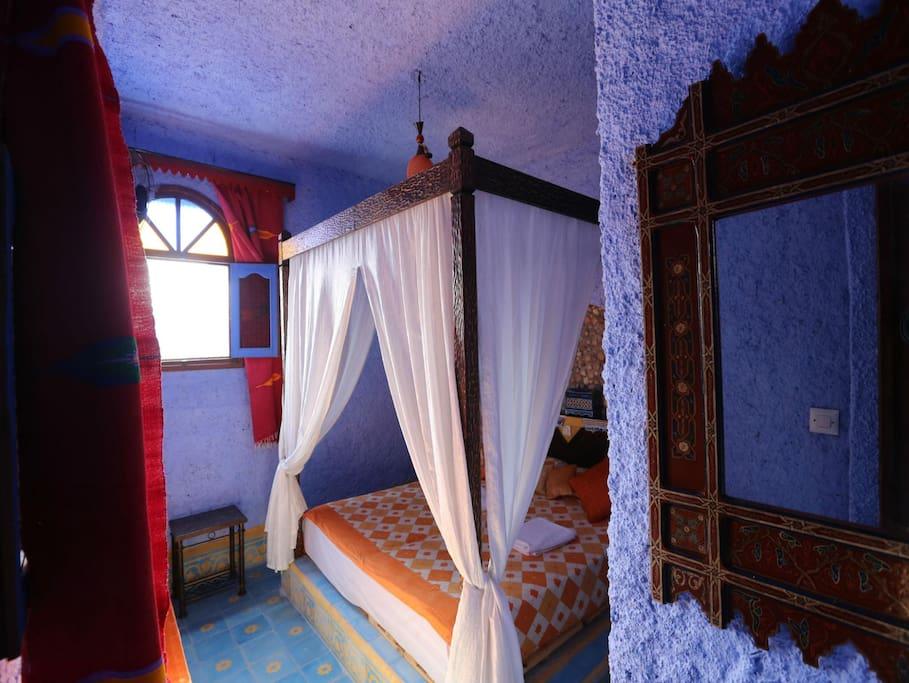 Hotel Casa Annasr