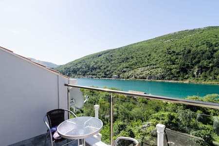 Apartment Ines with sea view I - Dubrovnik - Apartment