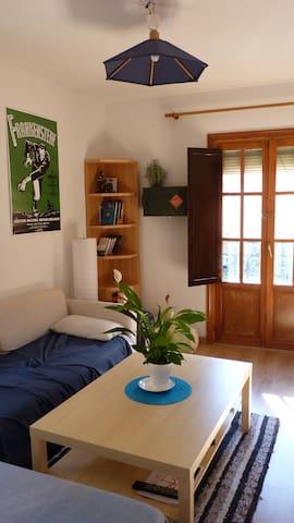 Bonita casa,en el centro Escorial - San Lorenzo de El Escorial - Dom