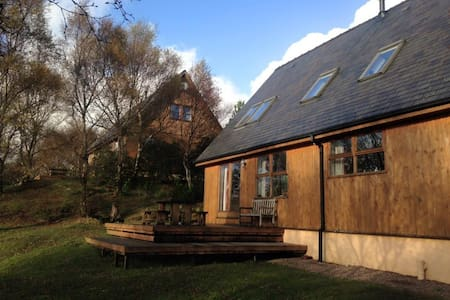 Shoreline Cottages - Casa