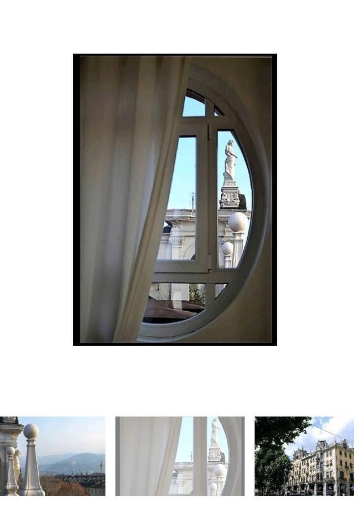 Contesto prestigioso nel cuore di Torino