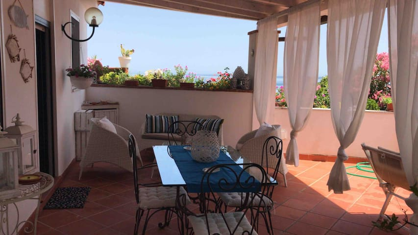 Airbnb Fondaco Parrino Vacation Rentals Places To