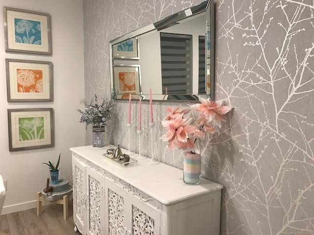 Modern Clean 2 Story Home in South Regina