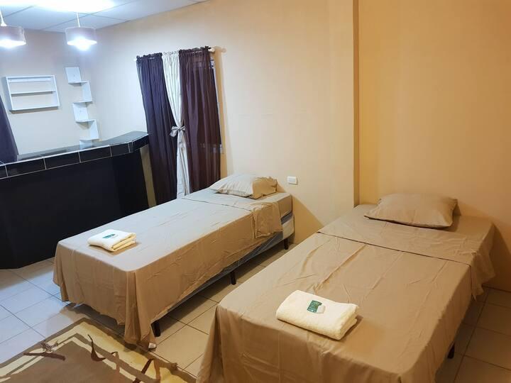Apartamento Gabriela