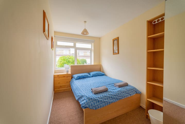 Cosy Double Room (Blackmore House)