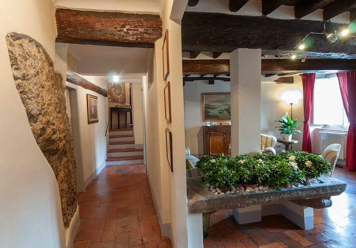 B&B Arena di Lucca- special place to stay