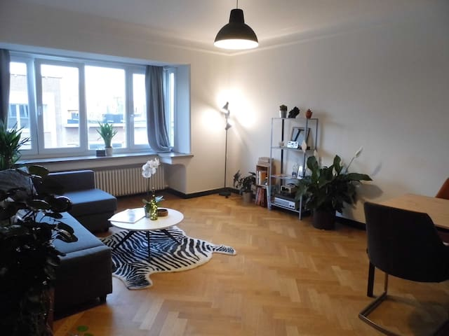Charming room near central station and city centre