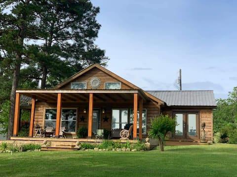 Indian Creek Villa Waterfront Home