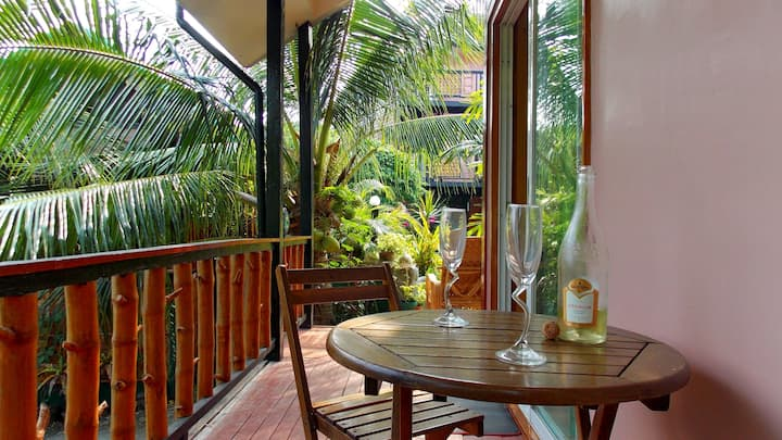 Islandview Holiday Villas Panglao, Pool side Villa