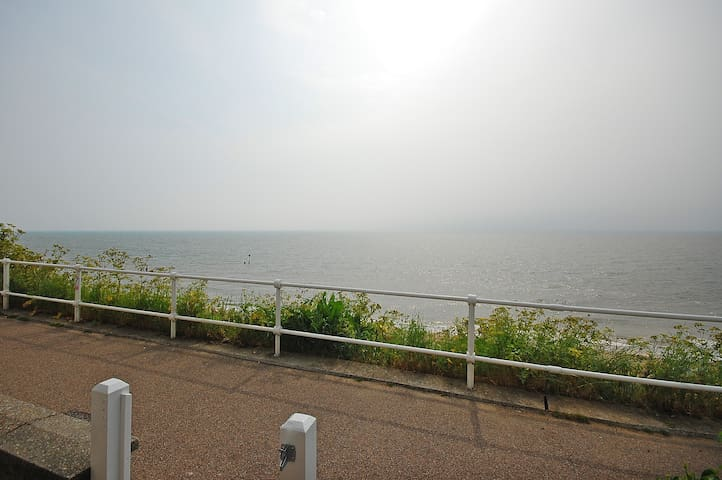 Sea view - Southwold - Apartamento