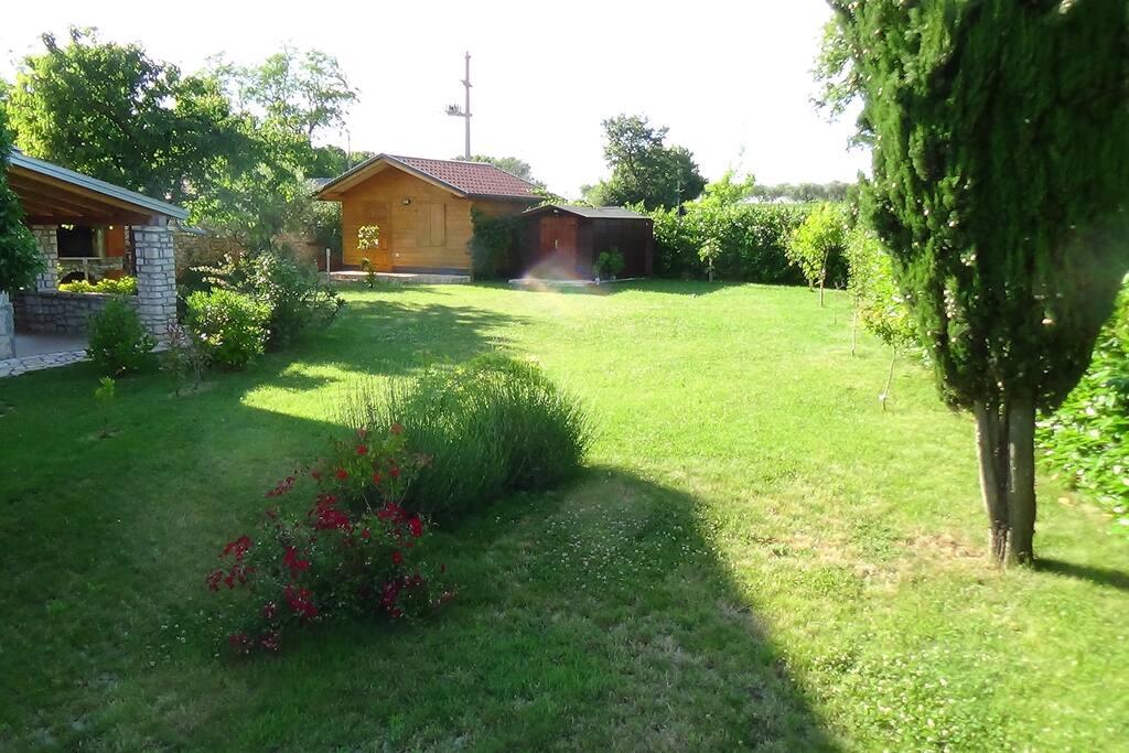 Haus mit Garten bild 3