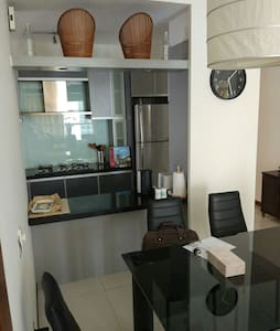 Private room 1 min from KL Sentral - Kuala Lumpur - Byt