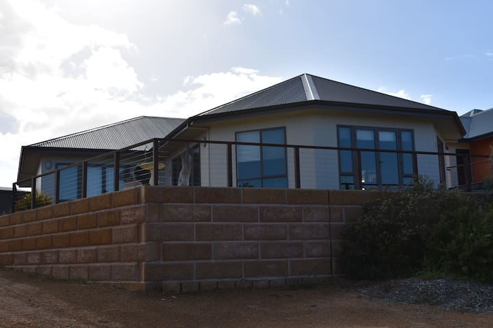 Hakea House is a large comfortable home to enjoy.