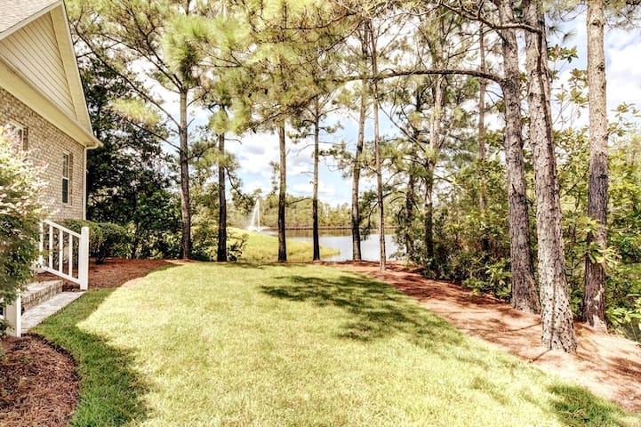 Gorgeous Golf Course & Water Views included-WOW!