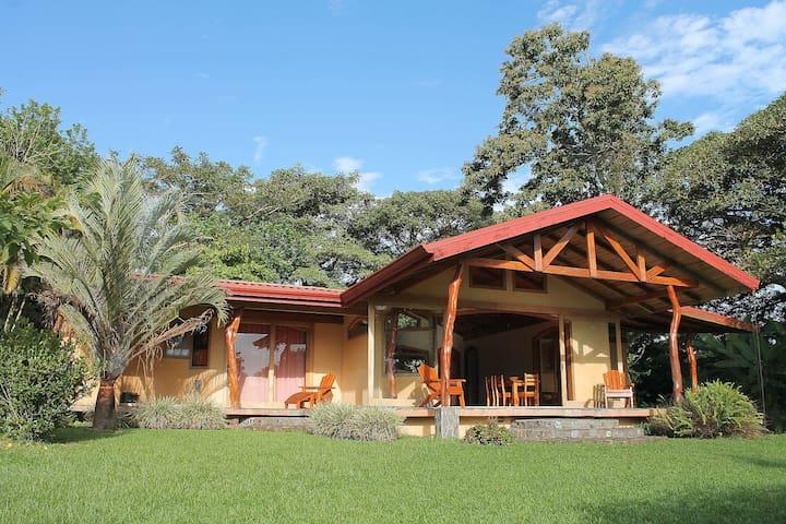NEW LISTING! The Ramadasa House at Lake Arenal