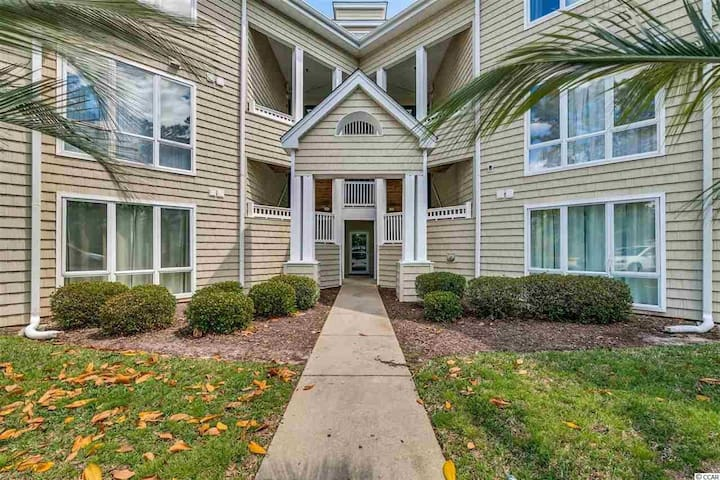 2 BR Condo in heart of North Myrtle Beach