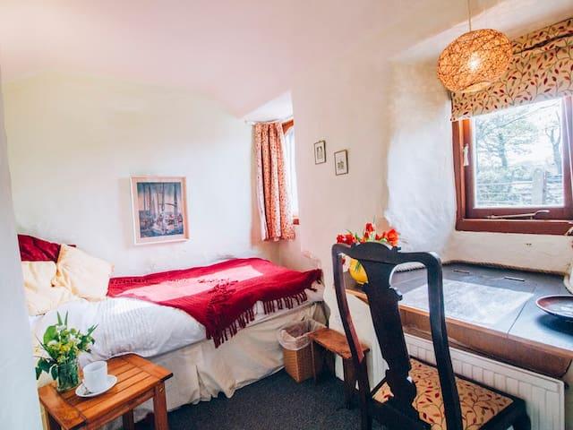 Cottage Single Bedroom Ground Floor