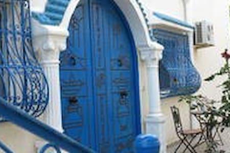 Le Achraf: Osez ce coin de paradis - Raf Raf