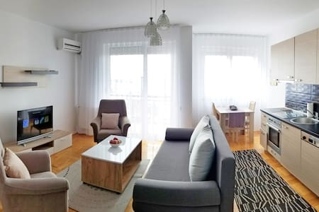 Charming and cozy apartment in Prishtina